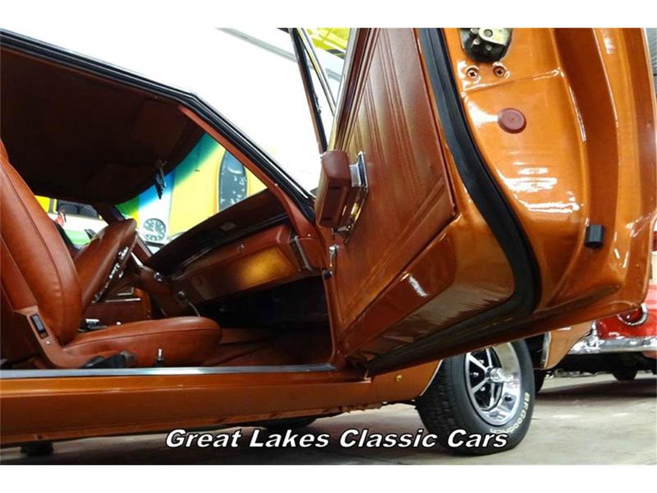 Large Picture of '70 Coronet located in Hilton New York - $38,995.00 Offered by Great Lakes Classic Cars - MAT8
