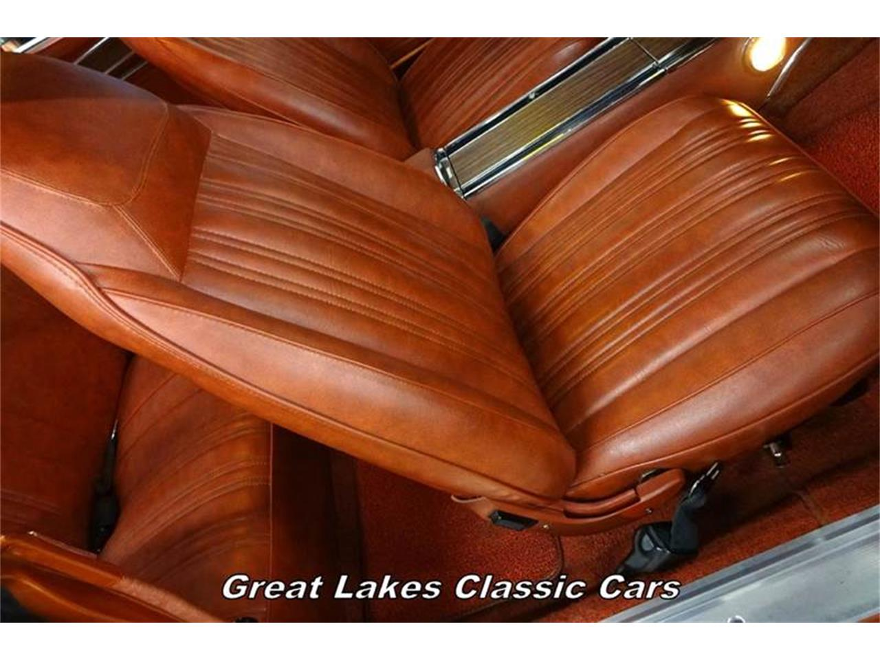 Large Picture of Classic '70 Coronet Offered by Great Lakes Classic Cars - MAT8