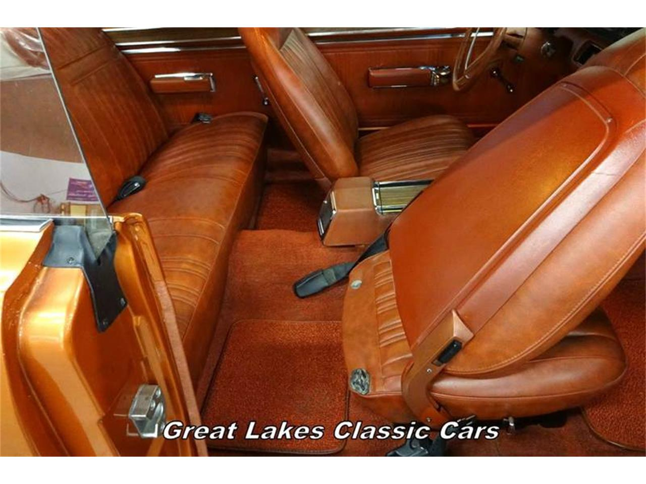 Large Picture of '70 Dodge Coronet - $38,995.00 - MAT8