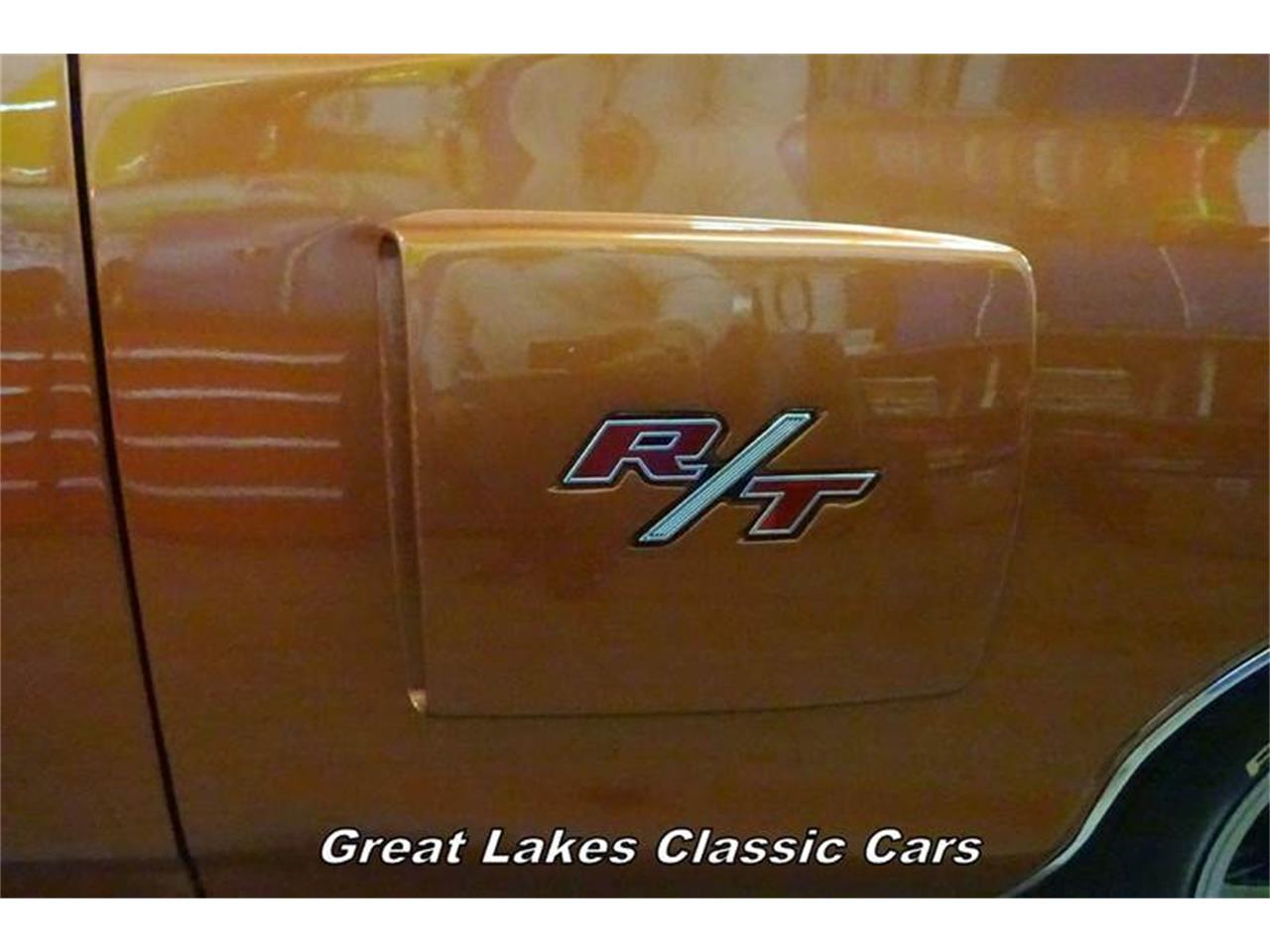 Large Picture of Classic '70 Dodge Coronet located in Hilton New York - $38,995.00 Offered by Great Lakes Classic Cars - MAT8