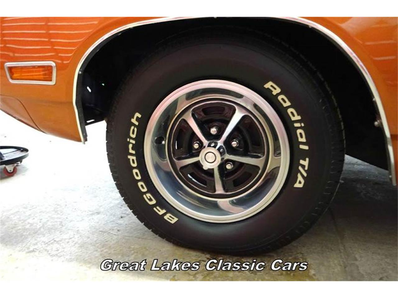 Large Picture of Classic '70 Dodge Coronet located in New York - $38,995.00 Offered by Great Lakes Classic Cars - MAT8