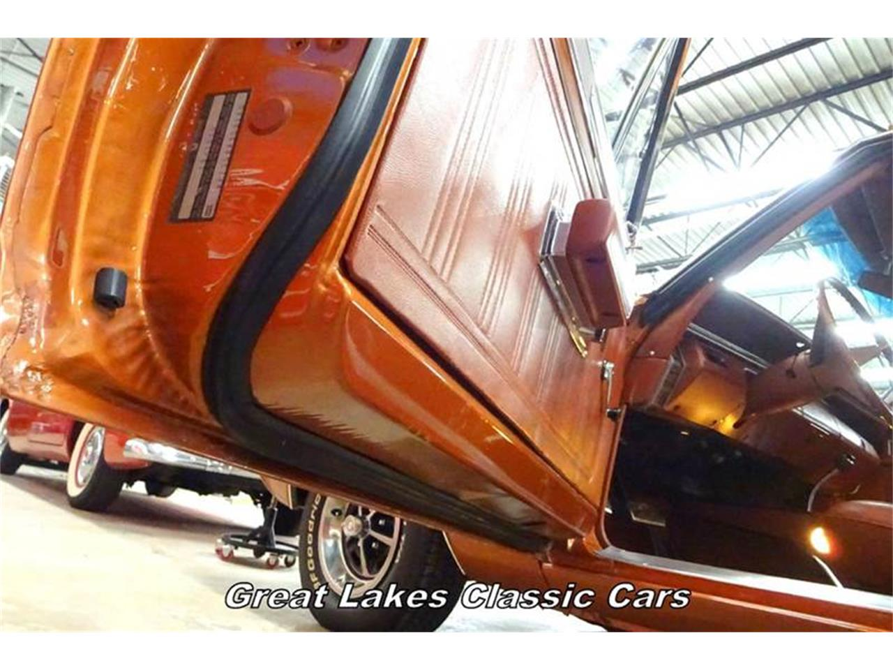 Large Picture of 1970 Coronet Offered by Great Lakes Classic Cars - MAT8