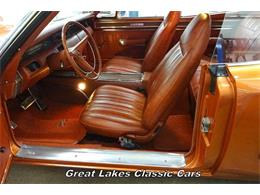 Picture of Classic '70 Dodge Coronet located in New York - $38,995.00 Offered by Great Lakes Classic Cars - MAT8