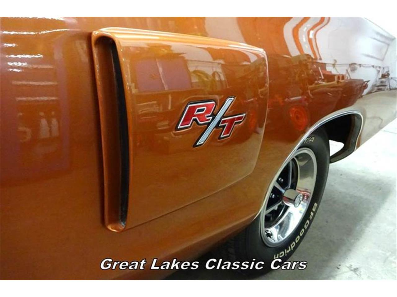 Large Picture of Classic 1970 Coronet located in New York Offered by Great Lakes Classic Cars - MAT8
