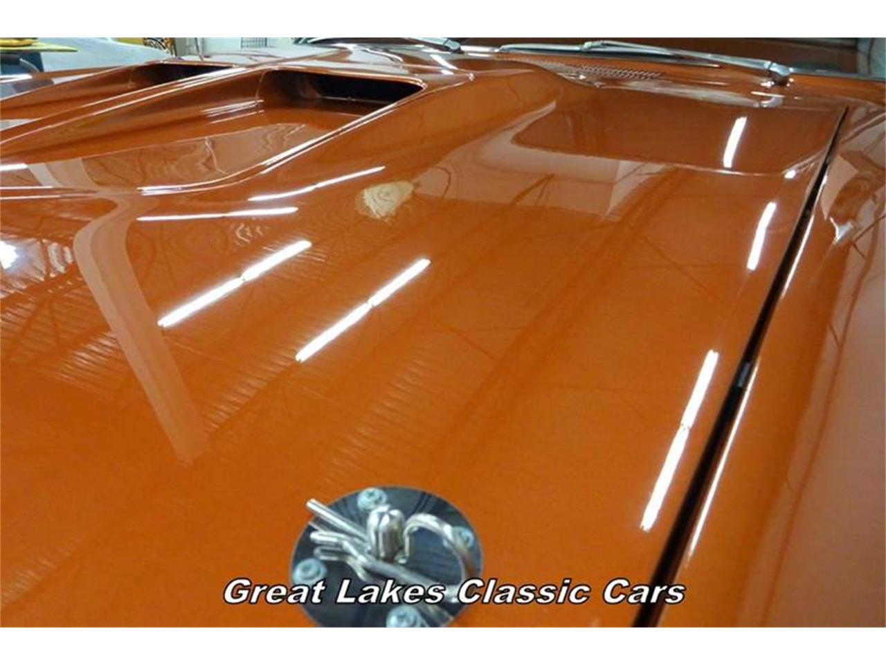 Large Picture of 1970 Dodge Coronet - $38,995.00 Offered by Great Lakes Classic Cars - MAT8