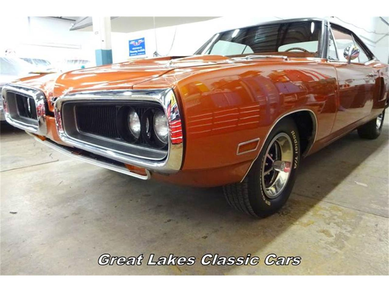 Large Picture of Classic '70 Dodge Coronet - $38,995.00 - MAT8