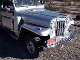 Picture of '55 Overland Station Wagon - MDWE