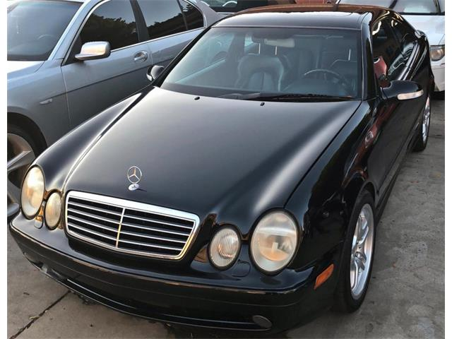 Picture of '01 AMG - MDWI