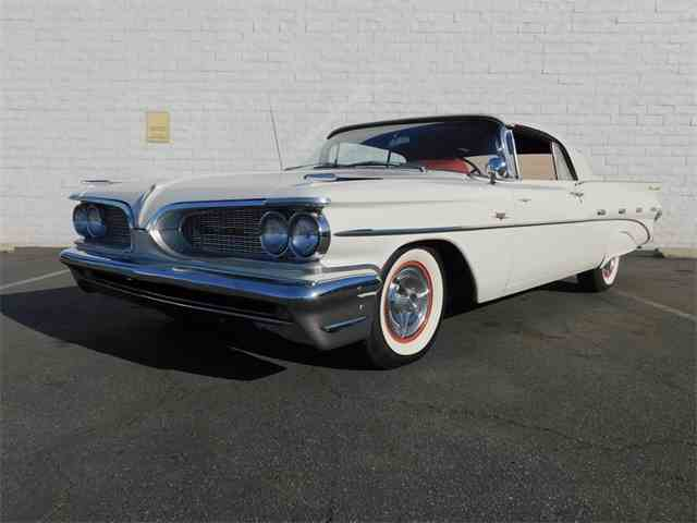 Picture of 1959 Bonneville - $82,500.00 - MDWP