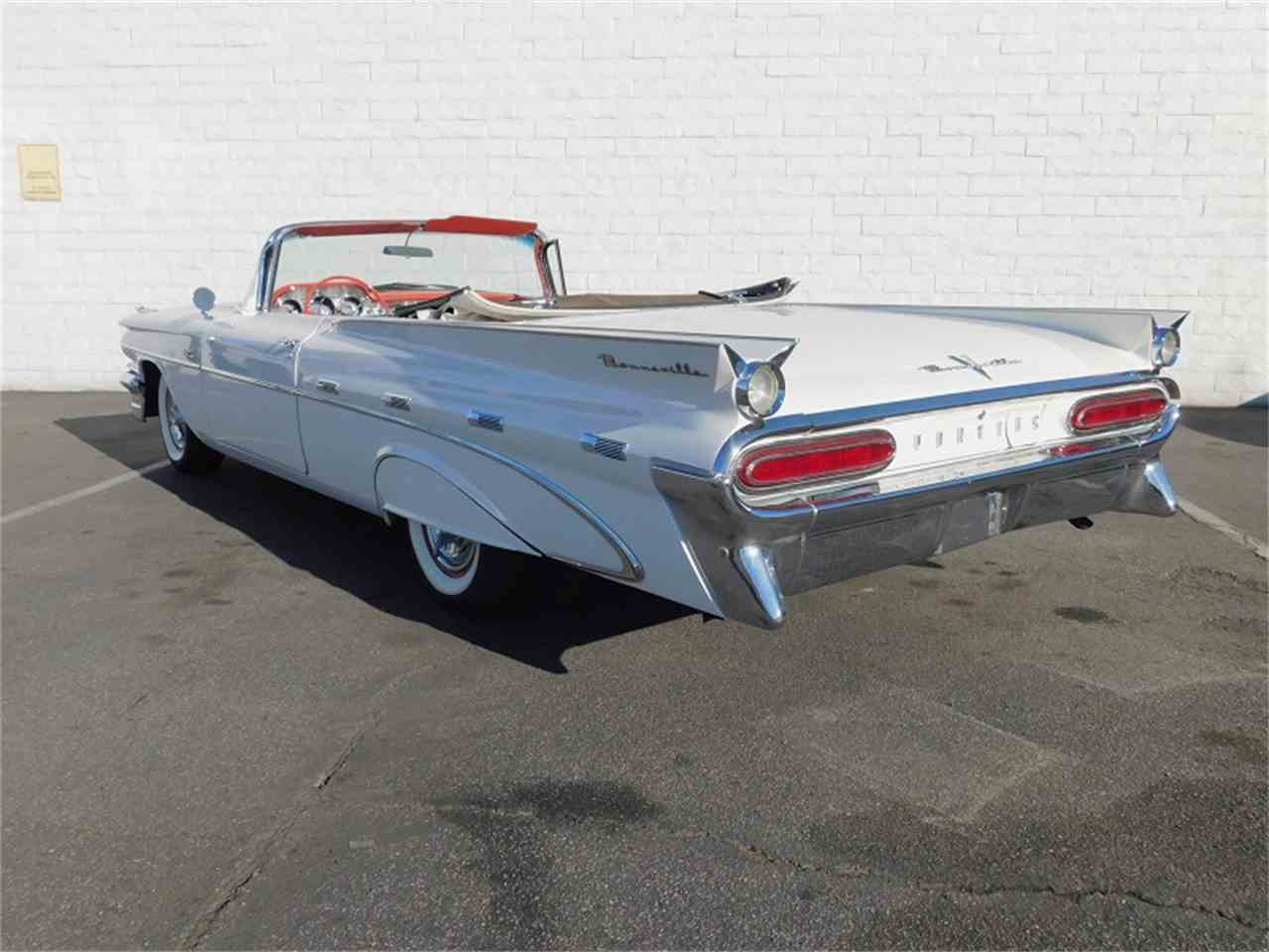 Large Picture of '59 Bonneville - MDWP