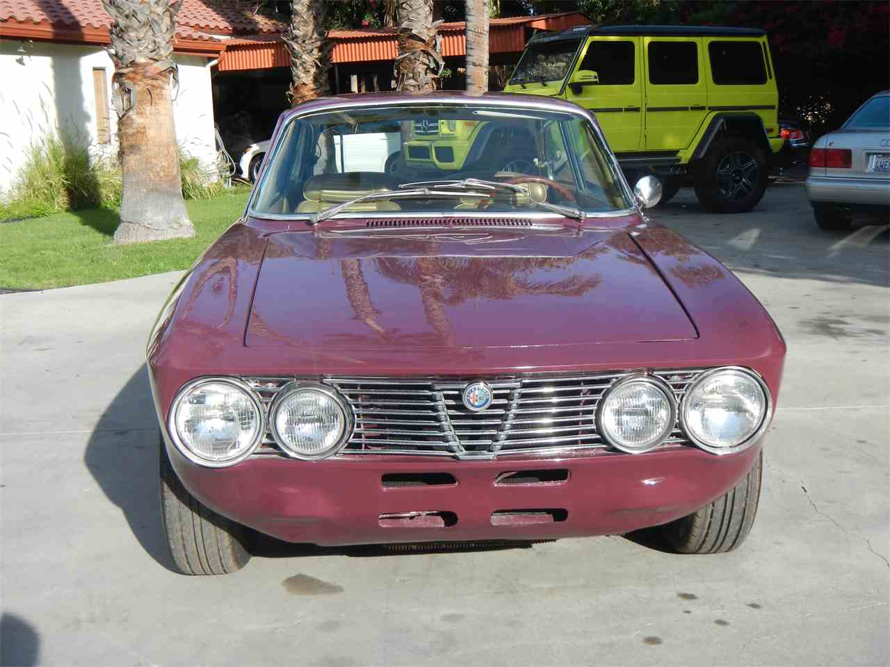 Large Picture of '72 2000 GT - MDWR