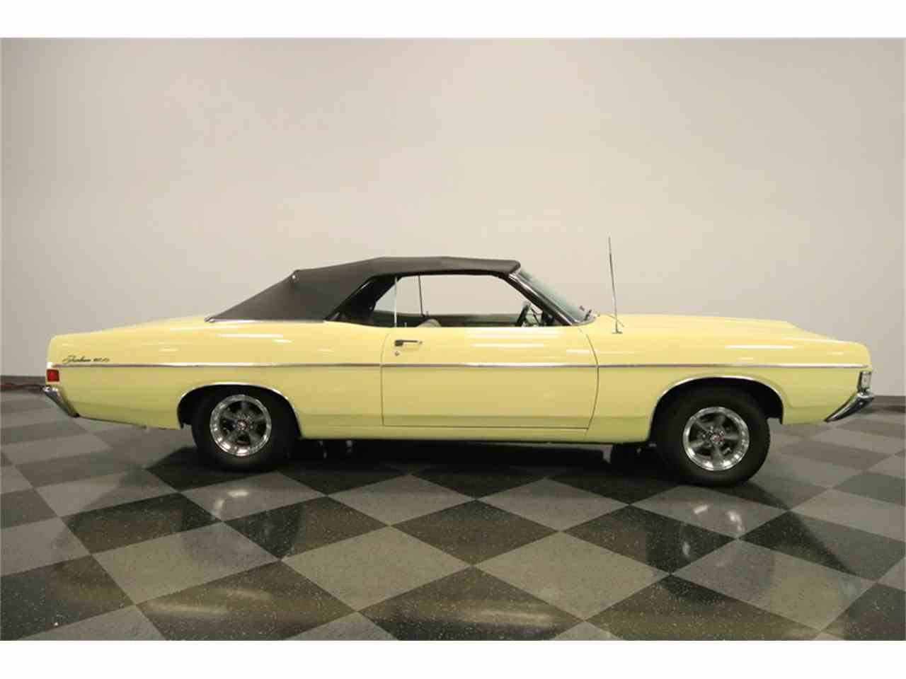 Large Picture of '68 Fairlane 500 - MDX2