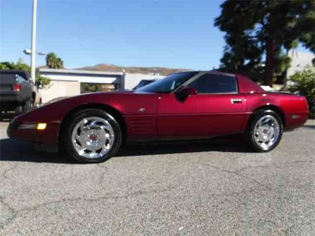 Picture of '93 Corvette - MDXU
