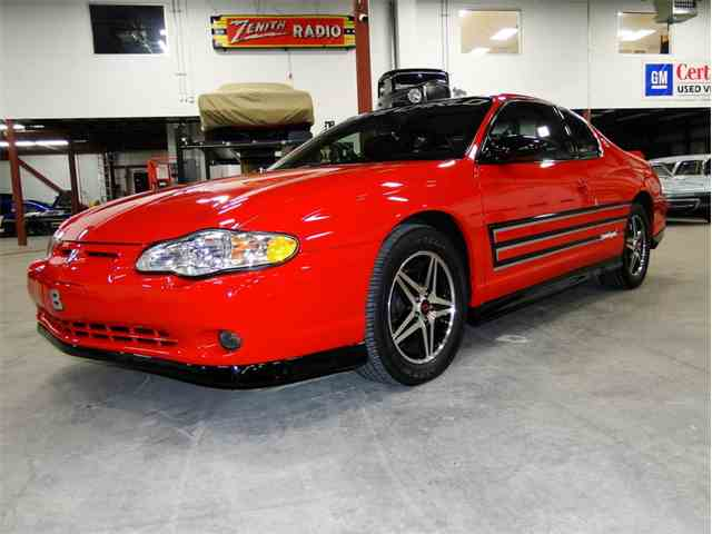 Picture of 2004 Chevrolet Monte Carlo located in Massachusetts - $18,000.00 Offered by  - MDY3