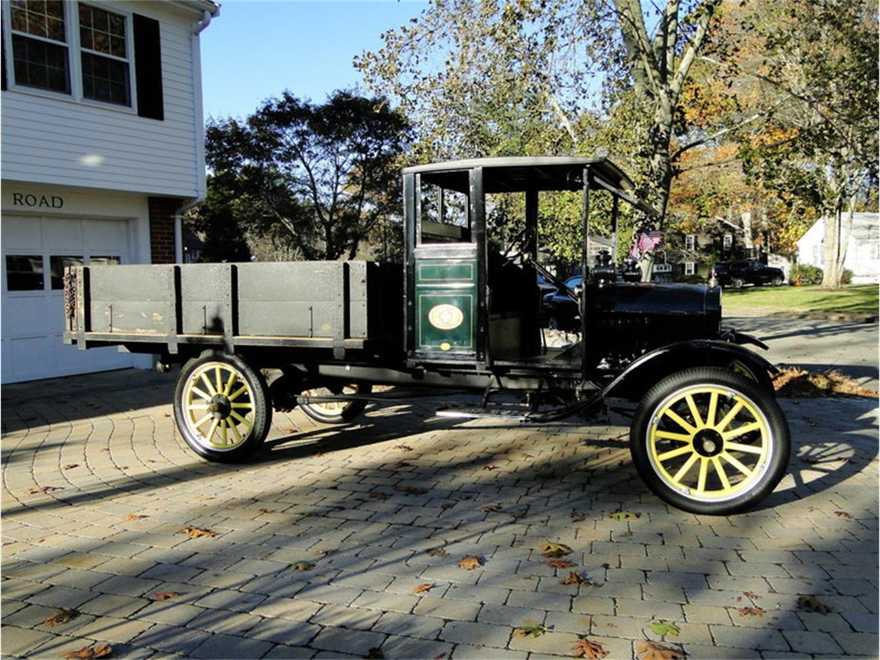 Large Picture of Classic 1923 1-Ton Pickup Offered by Legendary Motors LLC - MDY5