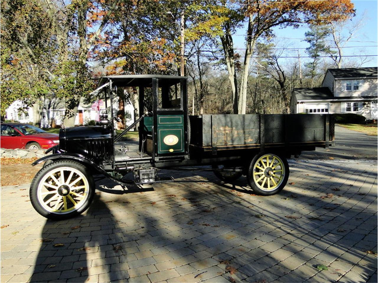 Large Picture of 1923 1-Ton Pickup located in Beverly Massachusetts Offered by Legendary Motors LLC - MDY5