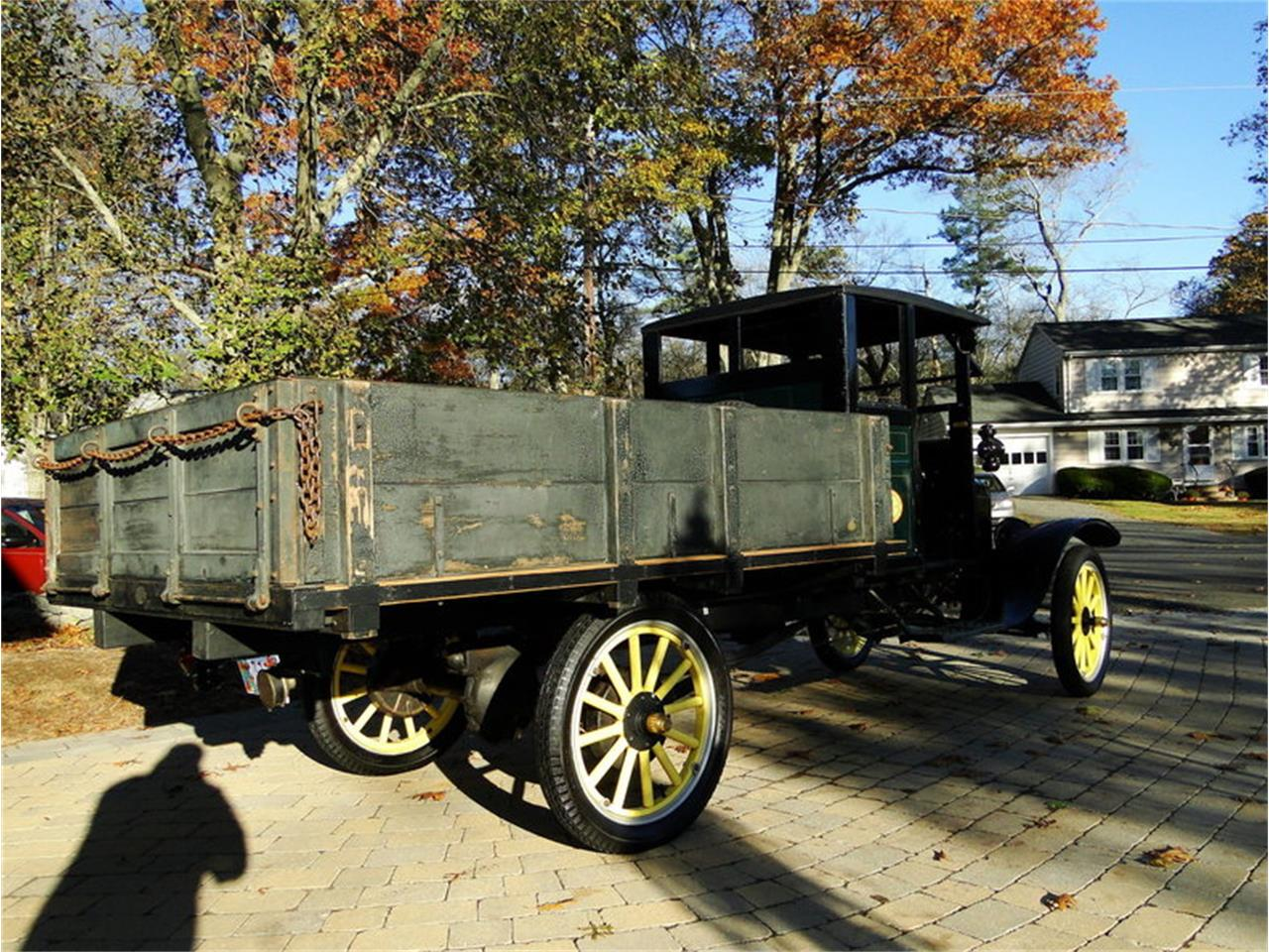 Large Picture of 1923 Ford 1-Ton Pickup - $17,500.00 Offered by Legendary Motors LLC - MDY5