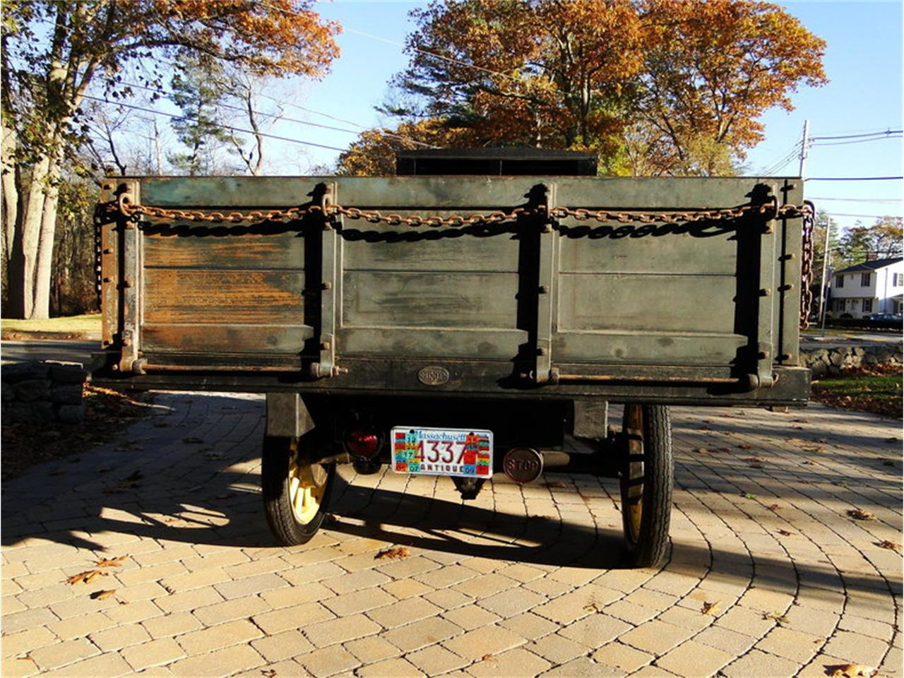 Large Picture of 1923 Ford 1-Ton Pickup - $17,500.00 - MDY5