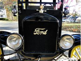 Picture of 1923 Ford 1-Ton Pickup located in Beverly Massachusetts - $17,500.00 Offered by Legendary Motors LLC - MDY5