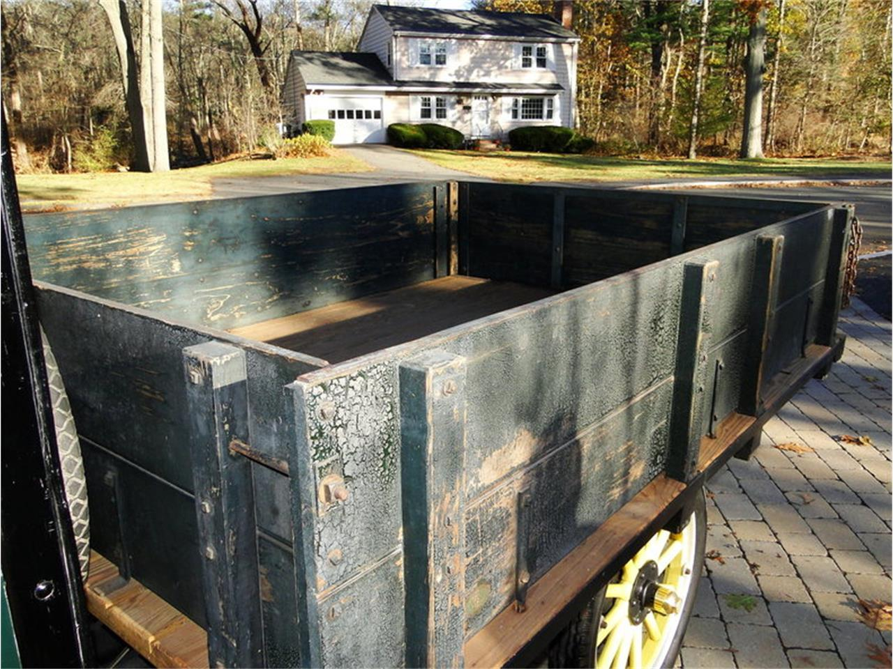 Large Picture of 1923 1-Ton Pickup located in Massachusetts - $17,500.00 Offered by Legendary Motors LLC - MDY5