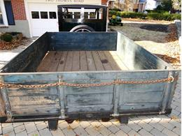 Picture of Classic '23 1-Ton Pickup located in Beverly Massachusetts Offered by Legendary Motors LLC - MDY5