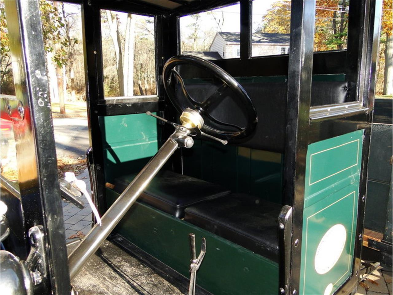 Large Picture of Classic 1923 Ford 1-Ton Pickup located in Massachusetts - $17,500.00 Offered by Legendary Motors LLC - MDY5