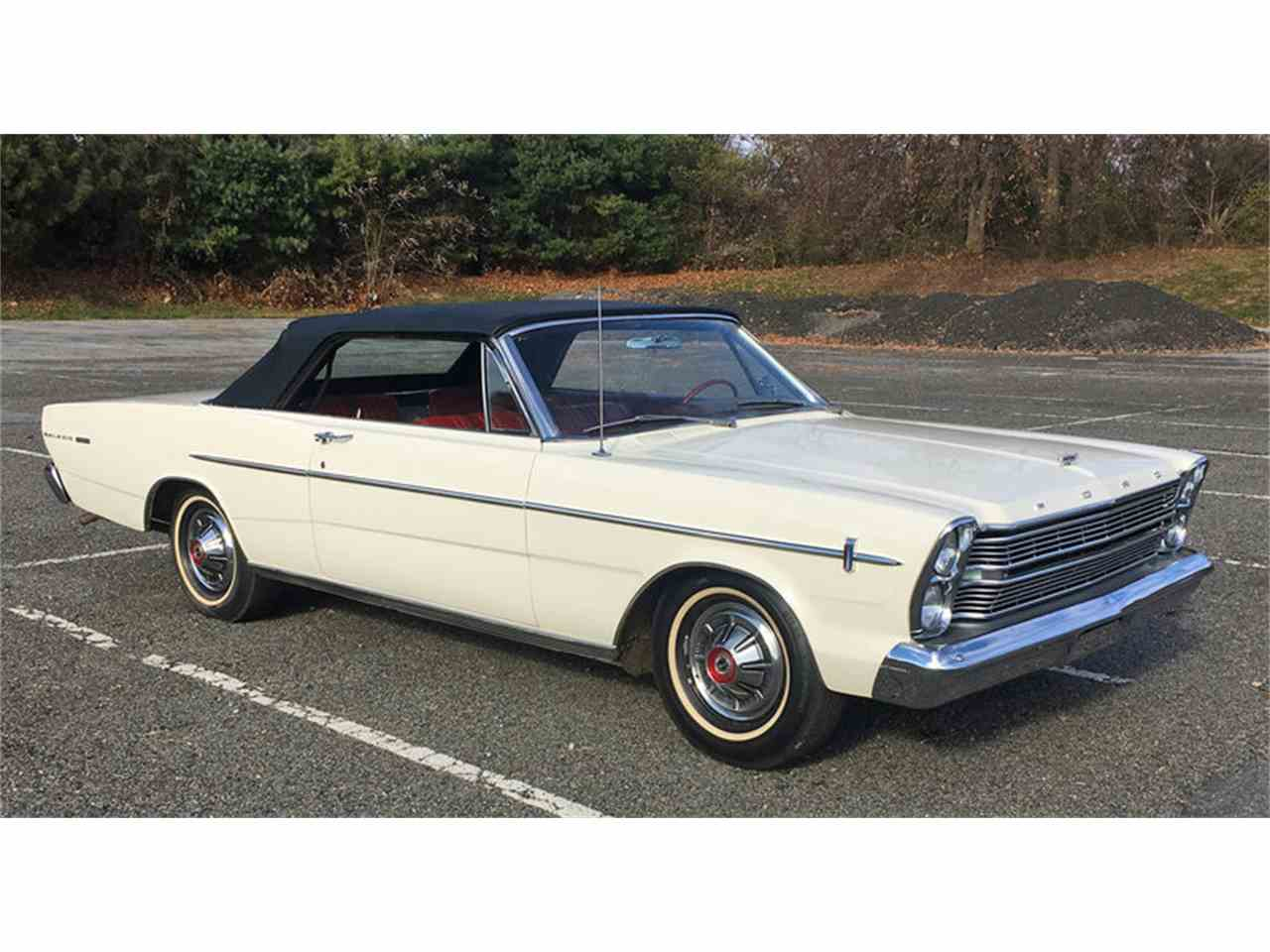 Large Picture of '66 Galaxie 500 - MDYB