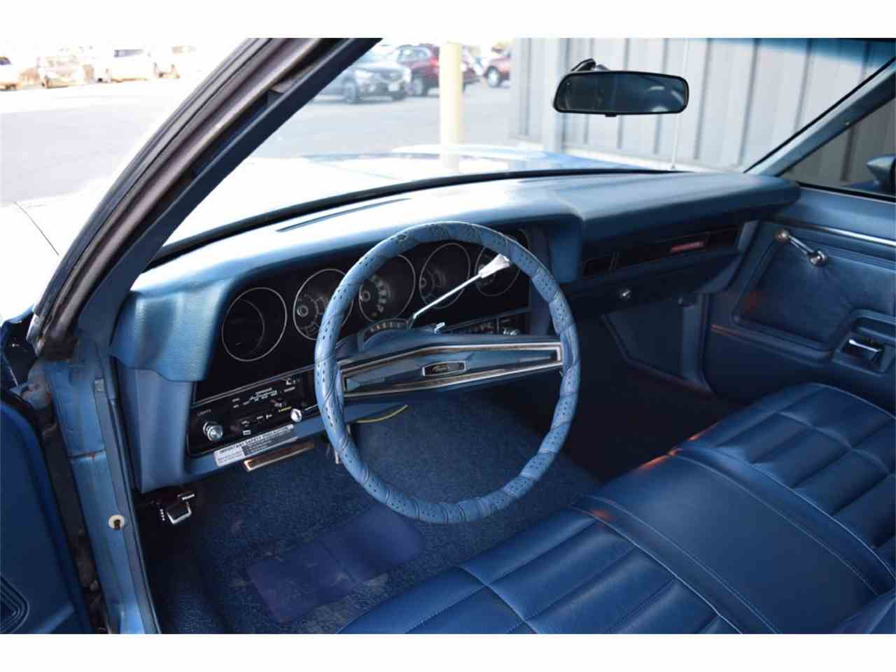 Large Picture of 1973 Ford Ranchero - $17,650.00 Offered by Jensen Dealerships - MDYE