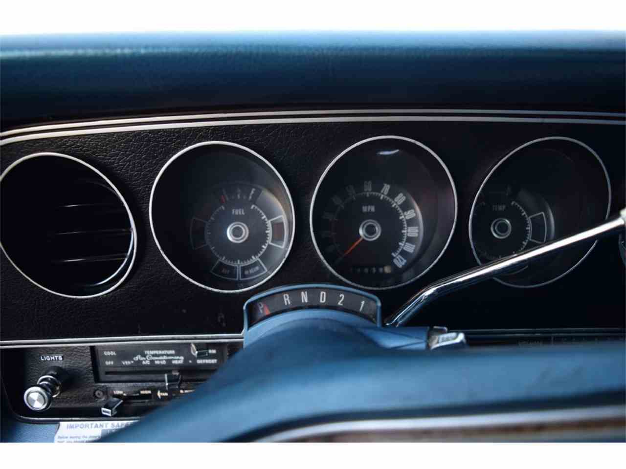 Large Picture of Classic 1973 Ford Ranchero located in Sioux City Iowa Offered by Jensen Dealerships - MDYE