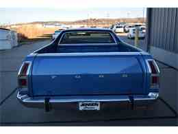 Picture of Classic 1973 Ford Ranchero located in Sioux City Iowa - MDYE