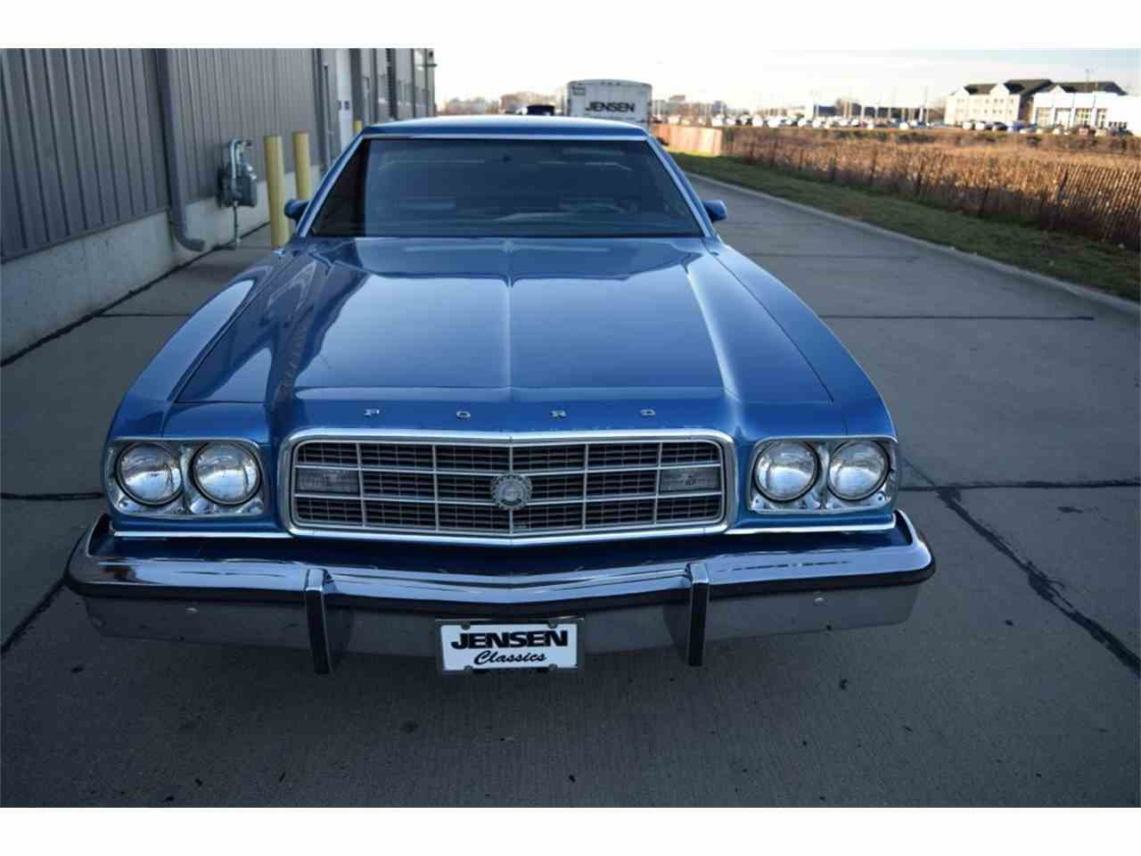 Large Picture of Classic 1973 Ford Ranchero - MDYE