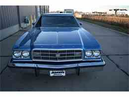 Picture of Classic 1973 Ranchero located in Sioux City Iowa Offered by Jensen Dealerships - MDYE