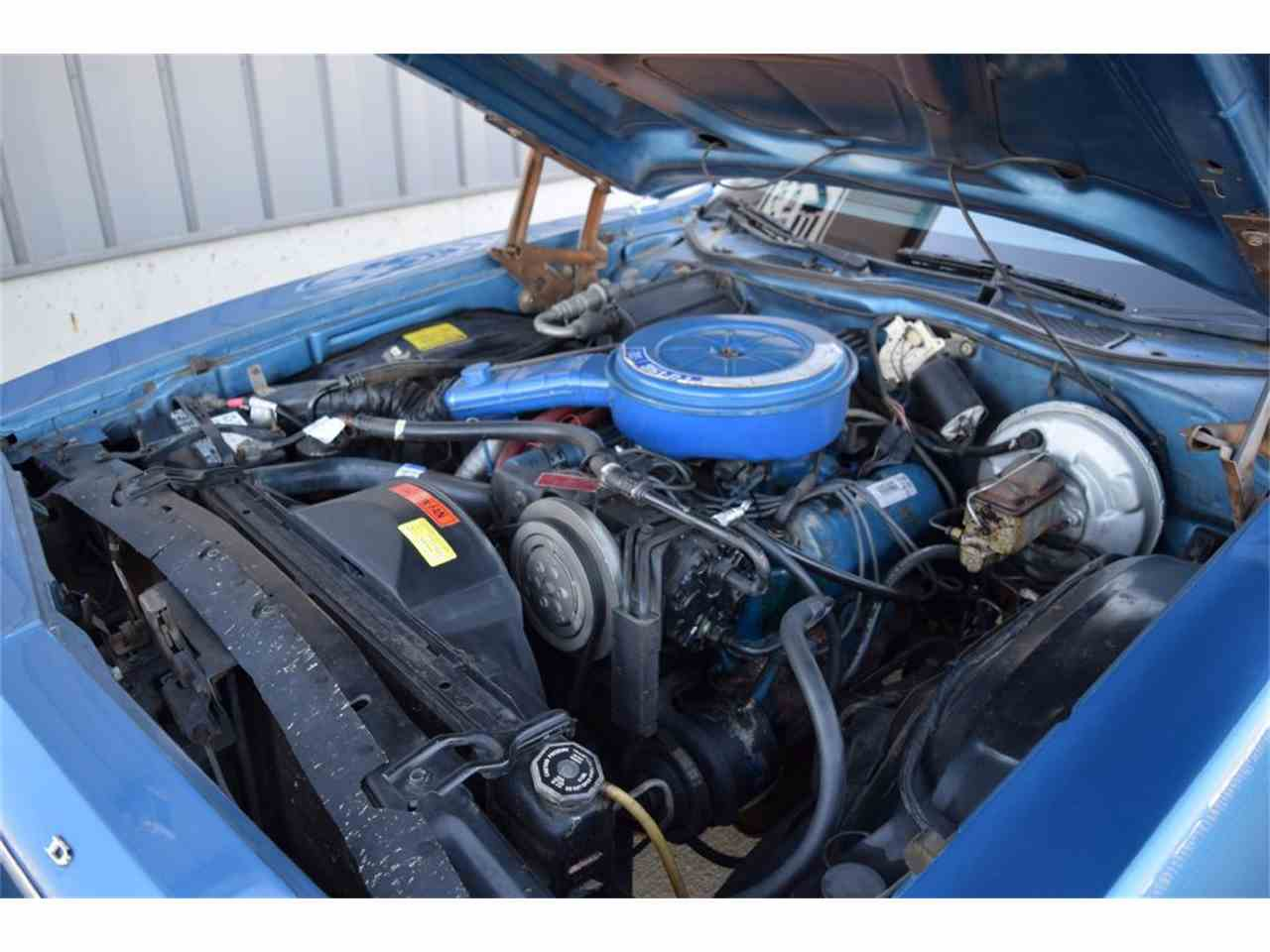 Large Picture of Classic '73 Ranchero located in Sioux City Iowa - $17,650.00 Offered by Jensen Dealerships - MDYE