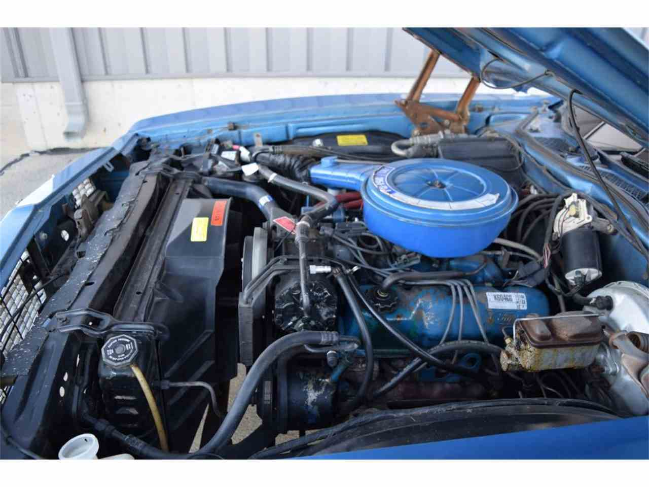 Large Picture of '73 Ford Ranchero located in Sioux City Iowa - $17,650.00 Offered by Jensen Dealerships - MDYE