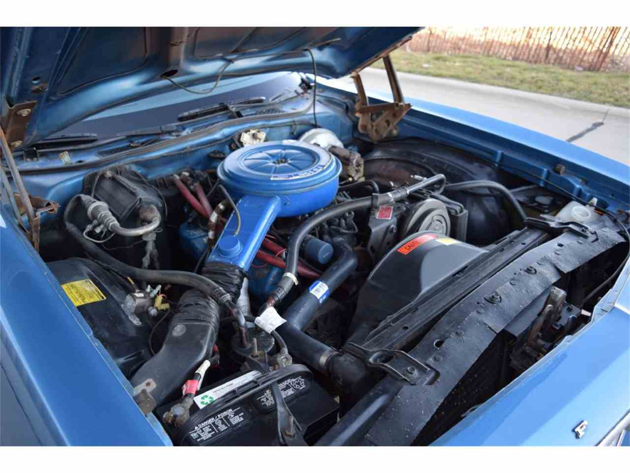 Large Picture of Classic '73 Ford Ranchero - $17,650.00 Offered by Jensen Dealerships - MDYE