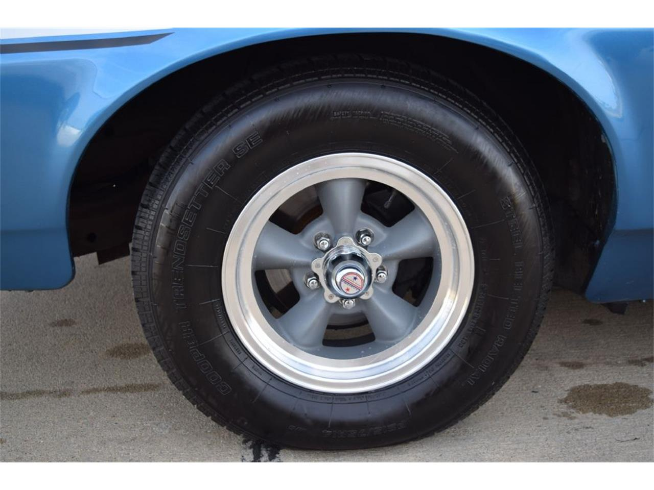 Large Picture of '73 Ford Ranchero located in Sioux City Iowa - $17,650.00 - MDYE