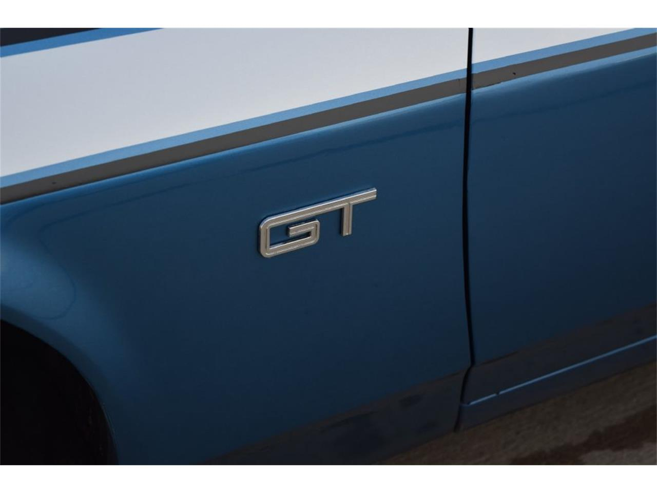 Large Picture of Classic 1973 Ford Ranchero located in Sioux City Iowa - $17,650.00 - MDYE