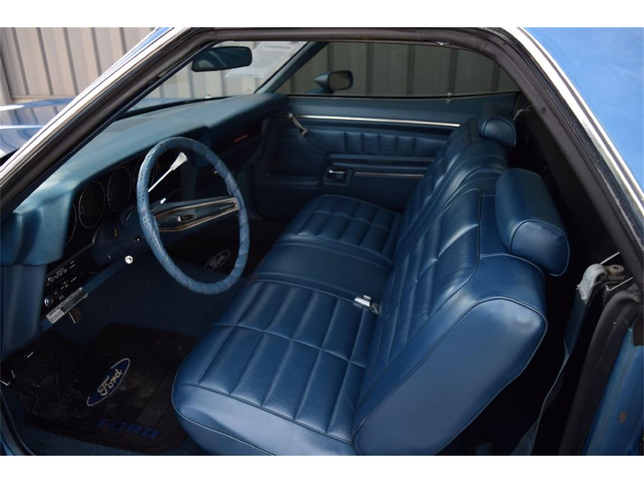 Large Picture of Classic 1973 Ford Ranchero - $17,650.00 - MDYE