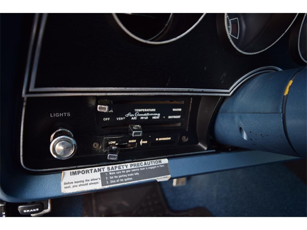 Large Picture of Classic '73 Ford Ranchero located in Iowa - $17,650.00 Offered by Jensen Dealerships - MDYE