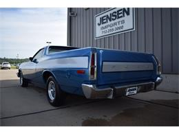 Picture of Classic 1973 Ranchero - $17,650.00 Offered by Jensen Dealerships - MDYE