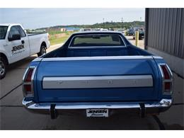 Picture of Classic 1973 Ranchero Offered by Jensen Dealerships - MDYE