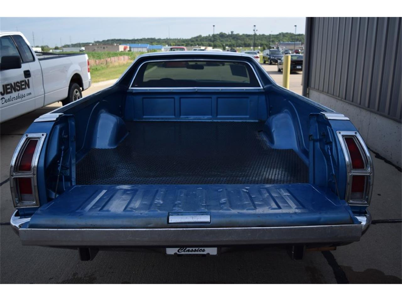 Large Picture of '73 Ranchero - $17,650.00 - MDYE