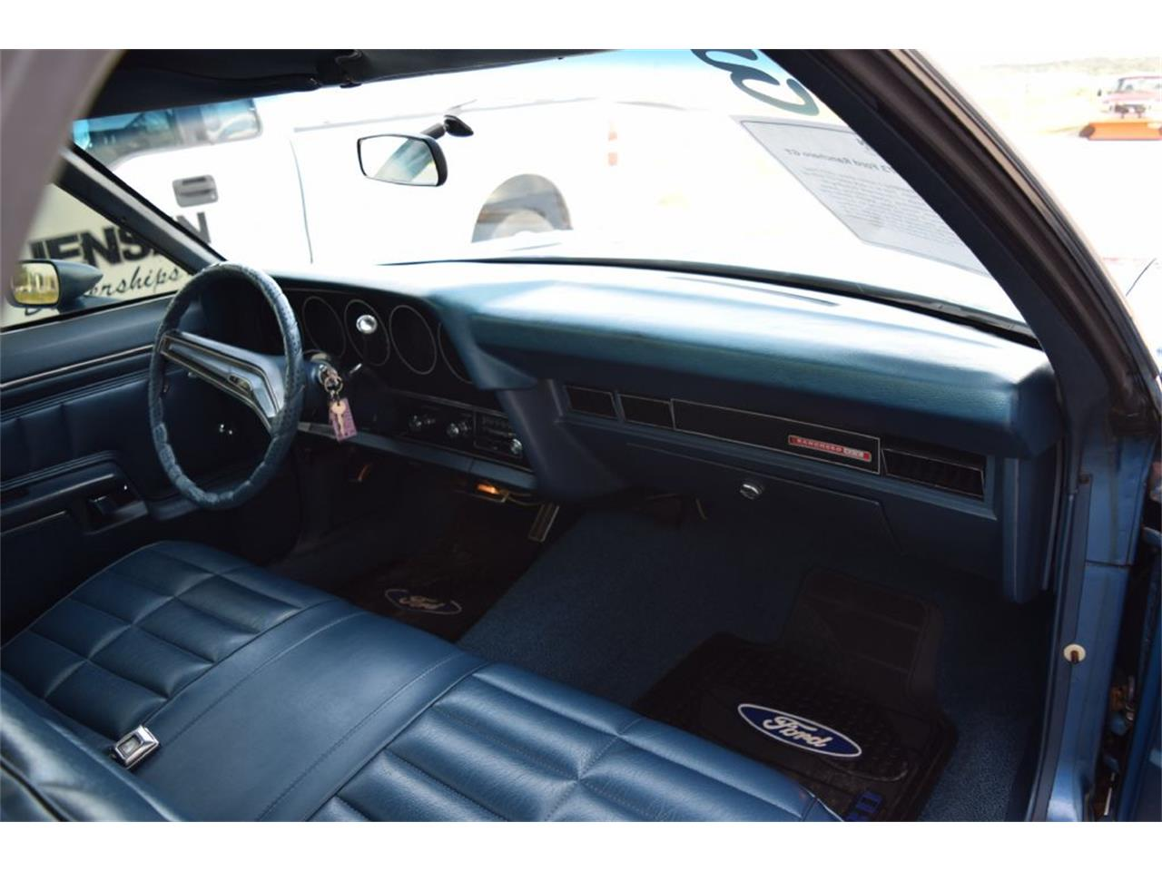 Large Picture of '73 Ford Ranchero - MDYE