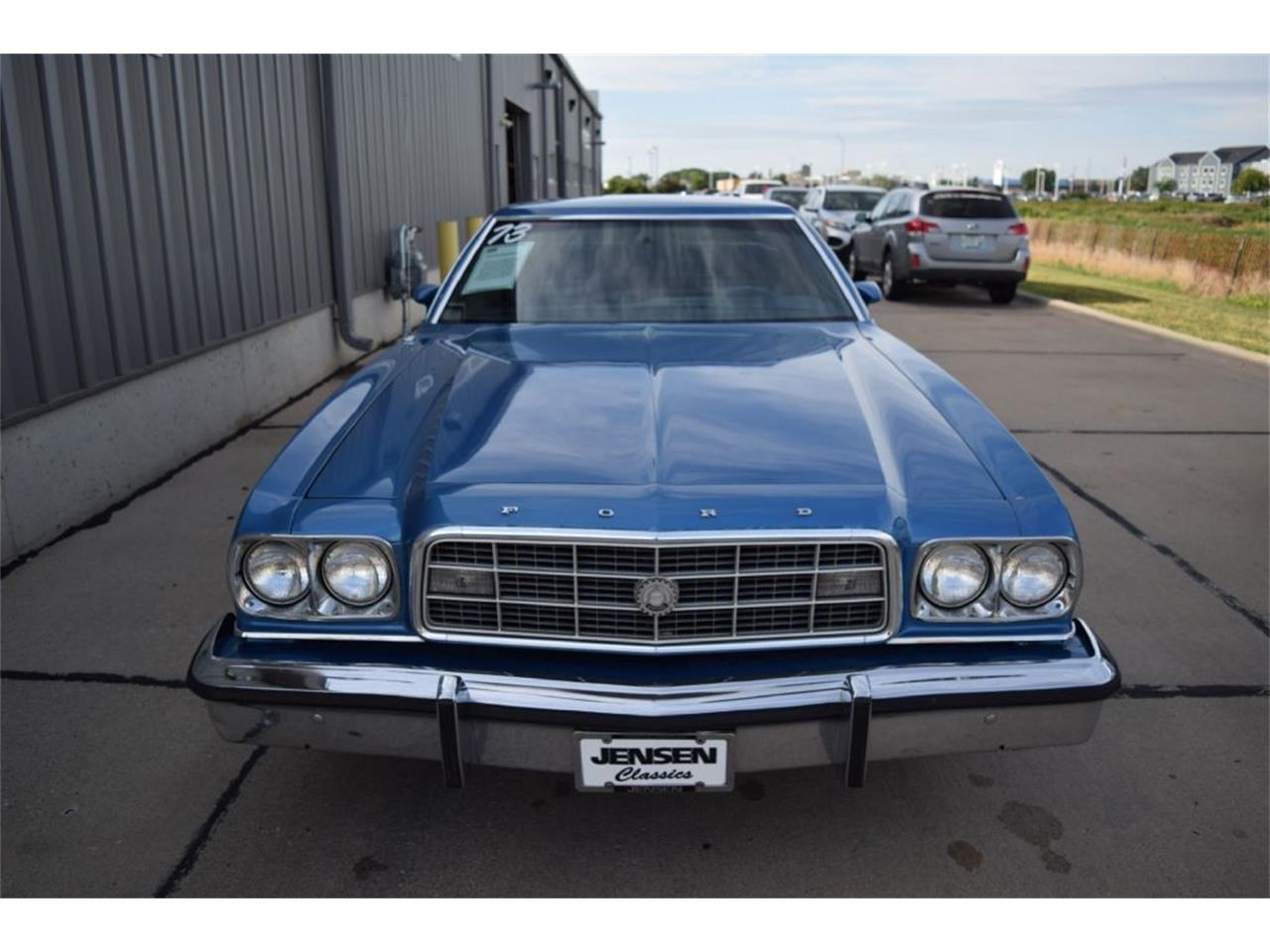 Large Picture of '73 Ford Ranchero - $17,650.00 - MDYE