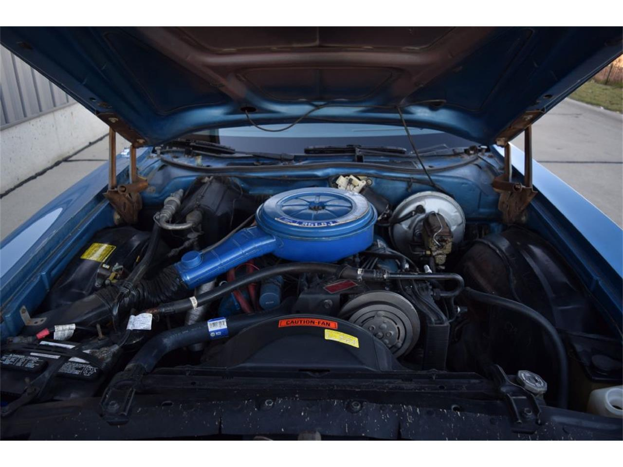 Large Picture of 1973 Ford Ranchero - $17,650.00 - MDYE