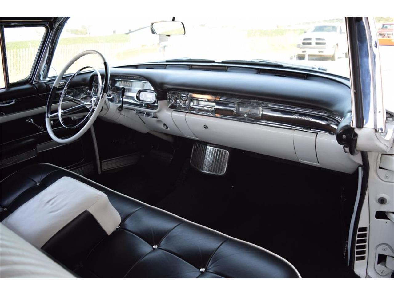 Large Picture of '57 Series 62 - MDYF