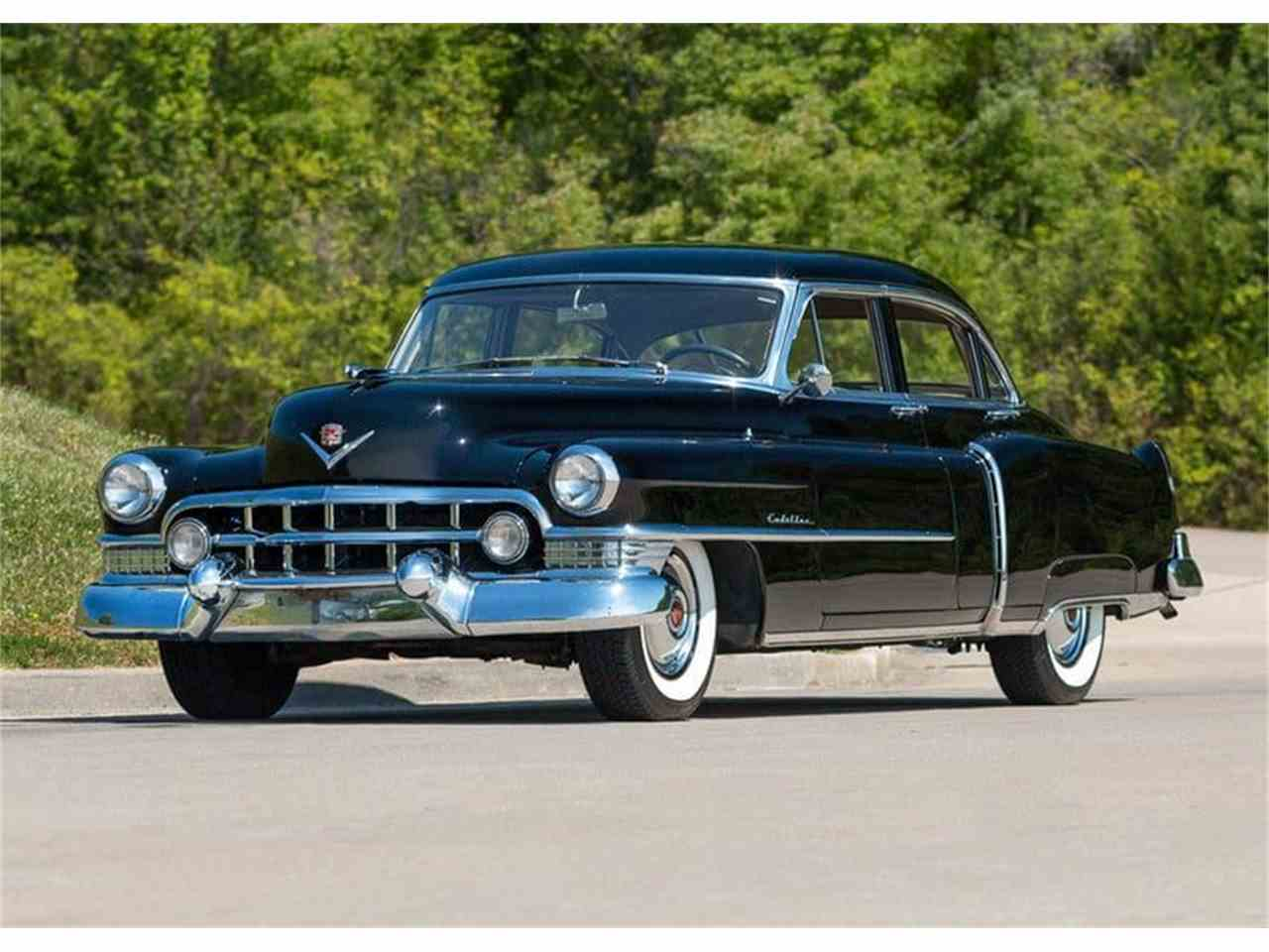 1951 Cadillac Series 62 for Sale | ClicCars.com | CC-1044520