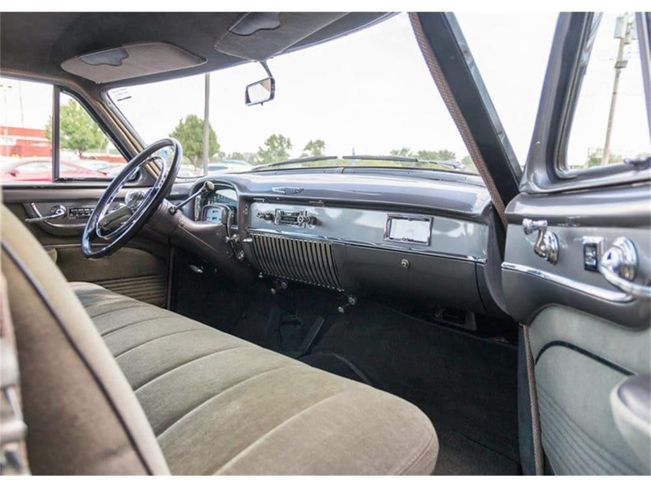 Large Picture of '51 Series 62 - MDYG