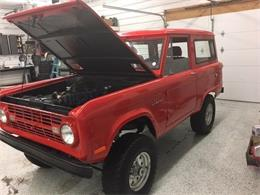 Picture of Classic 1968 Bronco located in Sioux City Iowa - MDYH