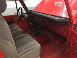 Picture of '68 Bronco located in Sioux City Iowa Offered by Jensen Dealerships - MDYH